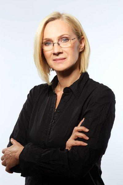 Mgr. Hana Hochel, MBA, ACC koučka (ICF Associate Certified Coach)